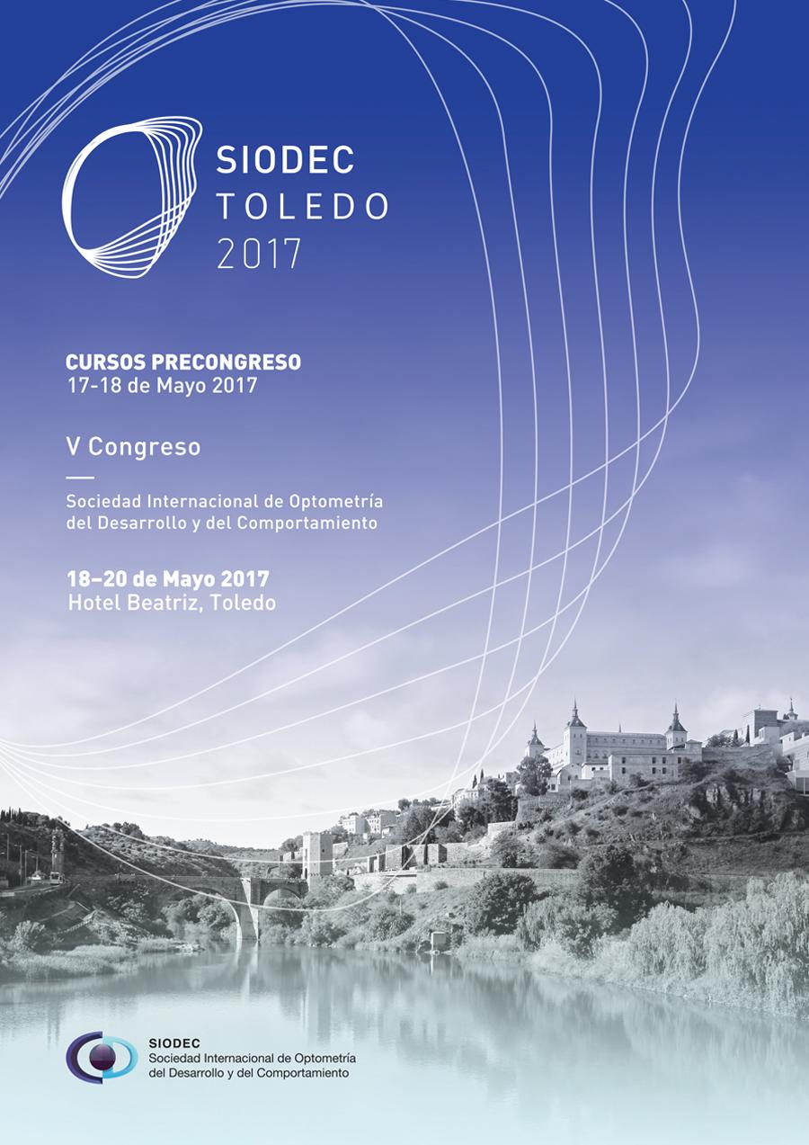Programa Congreso SIODEC