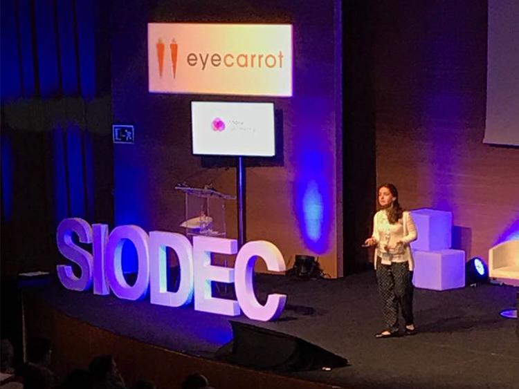 Sonia de Andrés: Integración centro-periferia: nuestra relación con el mundo
