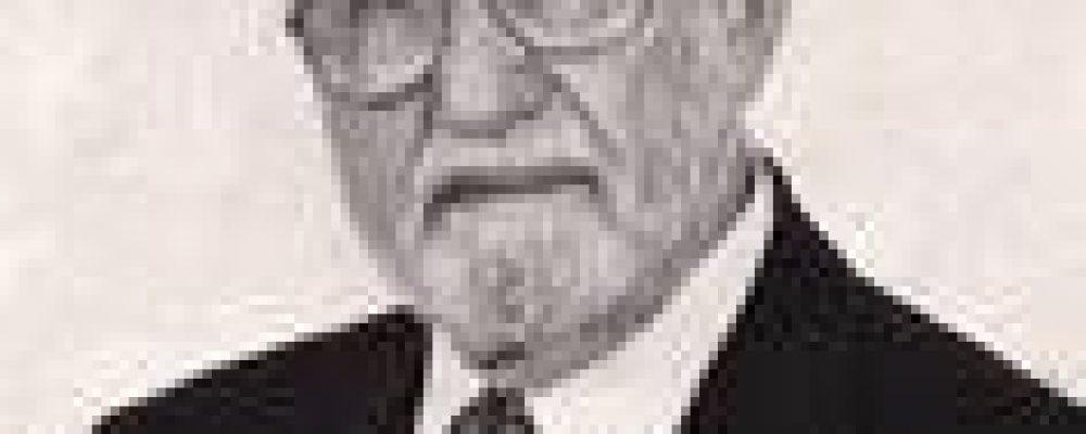 Comunicado de condolencias por el fallecimiento del prestigioso optometrista Harry Wachs