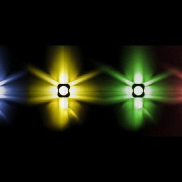 ¿Qué es la Optometría Sintónica o fototerapia Syntonic?