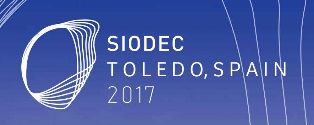 Abierta la convocatoria para la solicitud de propuestas para Conferencias Libres y Pósteres del V Congreso Internacional de SIODEC