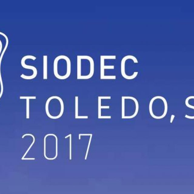 Open call for proposals for Congress Presentations and Posters for the 5th International Congress of SIODEC
