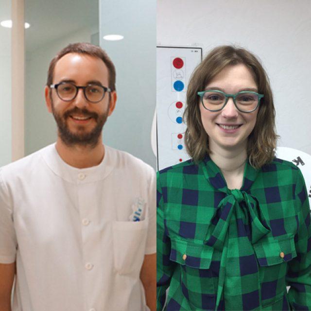 ¡Descubre los dos nuevos Socios Clínicos de SIODEC!