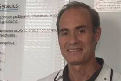 David Silva Rodríguez