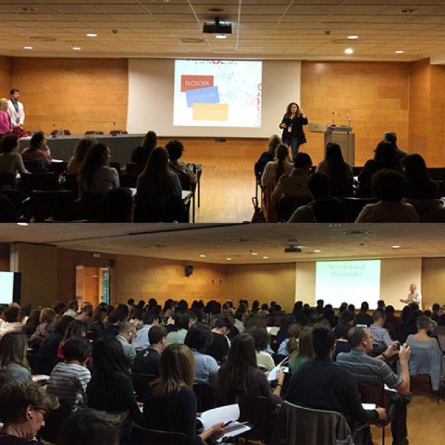 Cerca de 200 profesionales asisten a los dos cursos pre-Congreso de SIODEC