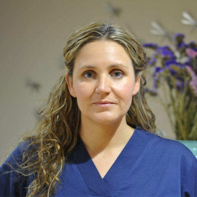 Gloria Hermida: «Antes, los optometristas que hacíamos Terapia Visual trabajábamos aislados. Ahora estamos asociados en torno a SIODEC y construyendo una rama cada vez más reconocida»