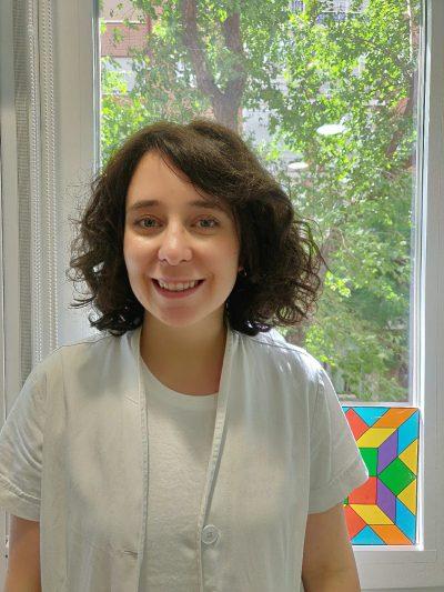 Clara García Hernández