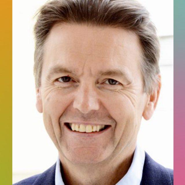 """Dr. Jan Richard Bruenech: """"Los optometristas europeos deben impresionar a los políticos que toman decisiones, no solo a sus pacientes"""""""