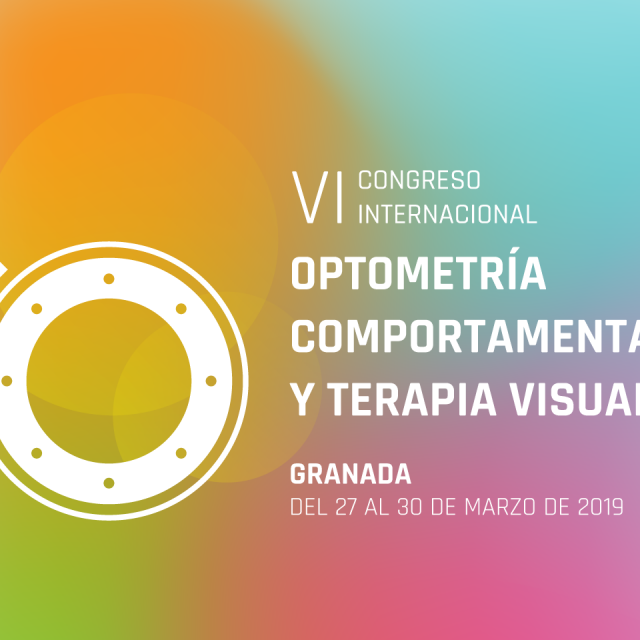 Granada acogerá a más de 300 profesionales de la visión de distintos países en el VI Congreso Internacional sobre Optometría Comportamental y Terapia Visual