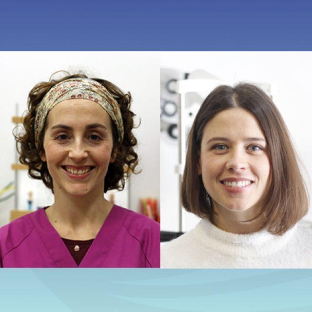 Los socios clínicos de SIODEC aumentan con dos nuevas profesionales de Euskadi y Extremadura