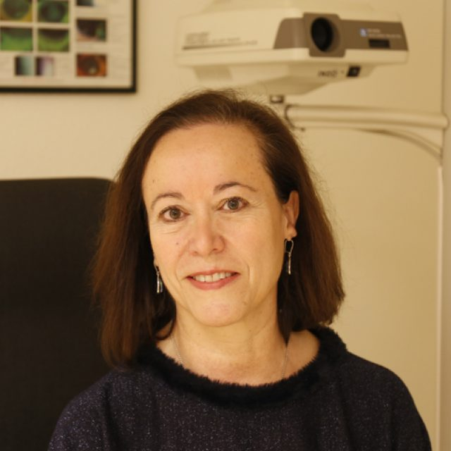 """Sara Bueno: """"La investigación no es algo que dé frutos a corto plazo y sé que toda la labor que se está haciendo tendrá visibilidad poco a poco"""""""
