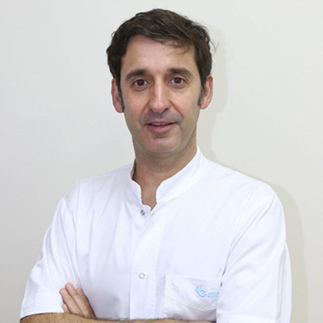 """Juan Antonio Portela: """"El tratamiento de la ambliopía y el estrabismo va a experimentar una profunda revolución"""""""