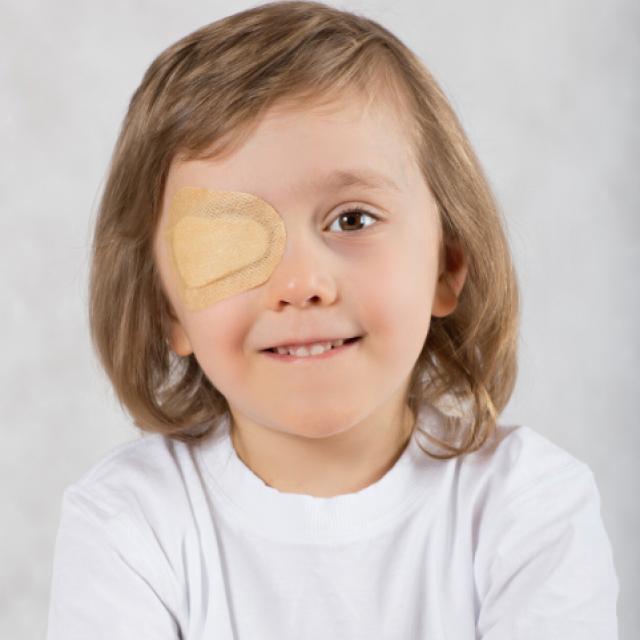 Hacer trabajar al «ojo vago». La investigación de la Universidad de California, Irvine (UCI) sugiere ampliar los enfoques de tratamiento de ambliopía.