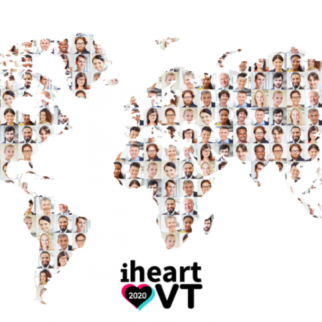I heart VT 2020: el proyecto que aúna a los especialistas en Terapia Visual a nivel mundial.