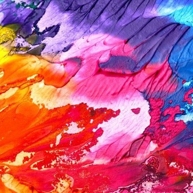 ¿Qué áreas de nuestro cerebro representan los colores que vemos?