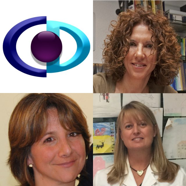 Tres nuevas profesionales optometristas han logrado superar el proceso de Socio Clínico de SIODEC