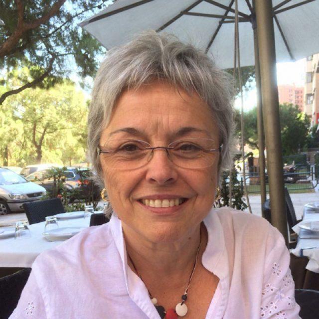 Carolina Fernández, una gran persona, optometrista y emprendedora. Descanse en paz