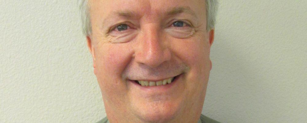 """Curt Baxstrom: """"Es sorprendente la acogida que tiene la Optometría Comportamental en otros profesionales sanitarios cuando se dan cuenta de su relevancia en procesos de rehabilitación"""""""