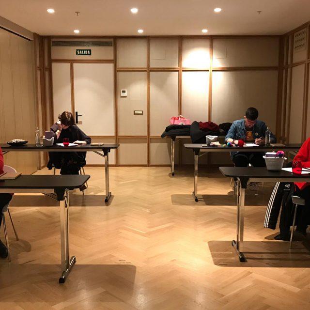 SIODEC inicia el proceso de Fellow para equipararse con las grandes sociedades de Optometría internacionales