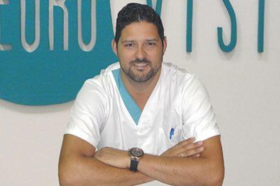 José Luis Arévalo Chiriboga