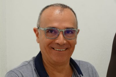José Emilio Tomás Ordóñez