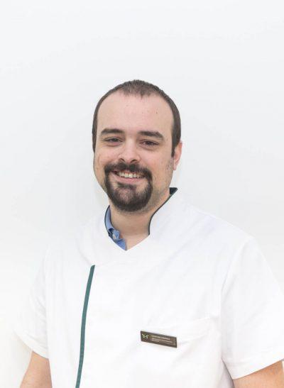 Sergio Mor Fernández