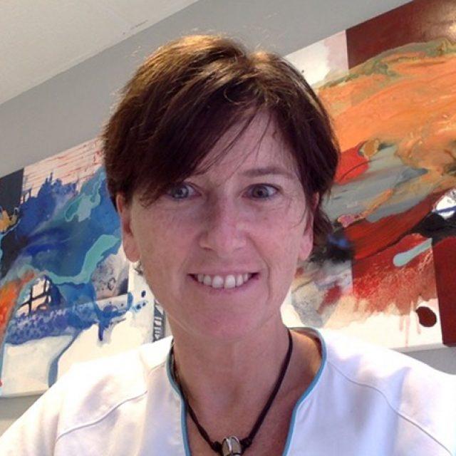 Lucila To: «Ser Socio Clínico de SIODECdice de ti a otros profesionales, posibles pacientes o usuarios, que estás en continua actualización y eres profesional de referencia»