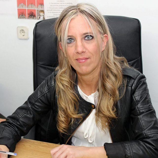 """Sònia Cervantes: """"La Terapia Visual y la Optometría Comportamental han demostrado grandes resultados en menores diagnosticados con TDAH, ya que casi el 80% de la información que procesa el cerebro es por vía visual"""""""