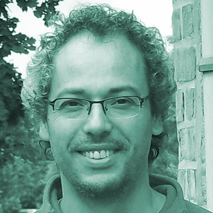 Santiago Martín