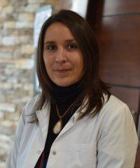 Carmen Vázquez Sánchez