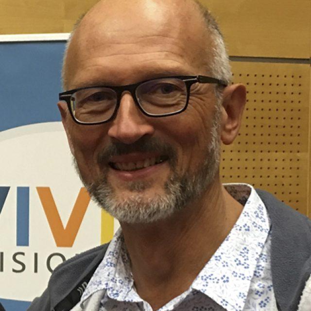 Jürgen Eichinger: «En mi ponencia en el Congreso de Granada ofreceré una metodología de éxito muy utilizada en Alemania, Austria y Suiza»