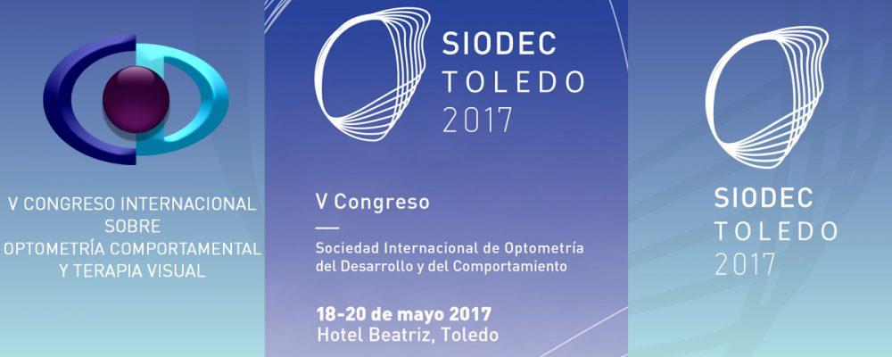 Más de 300 profesionales de la visión de 13 países se reúnen en Toledo en el V Congreso Internacional sobre Optometría Comportamental y Terapia Visual