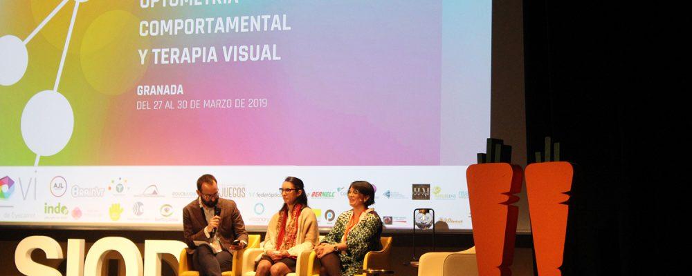 Finaliza el VI Congreso Internacional sobre Optometría Comportamental y Terapia Visual con más de 450 profesionales de la visión de 15 países y 25 ponencias especializadas