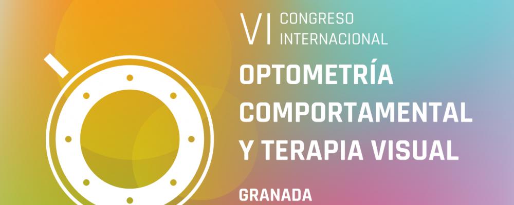 Más de 450 profesionales de la visión de 15 países se reúnen en Granada en el VI Congreso Internacional sobre Optometría Comportamental y Terapia Visual