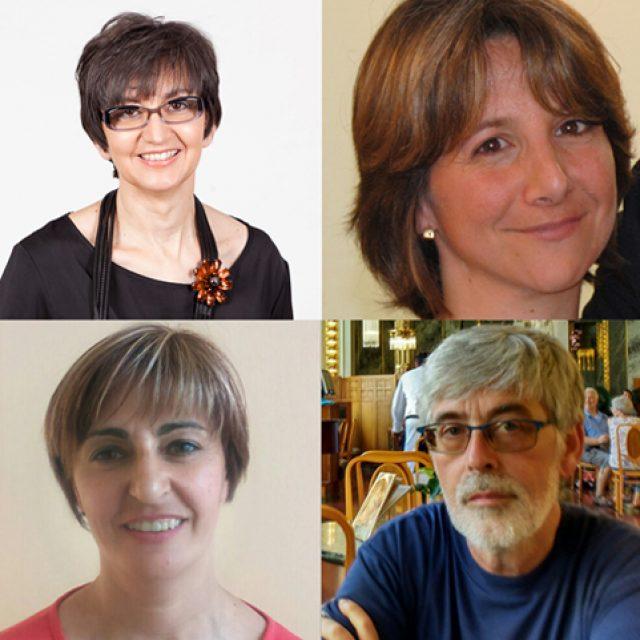 'Protocolo Rubí': Optometría, Psicología y Logopedia confluyen en un proyecto común para Enseñanza Primaria