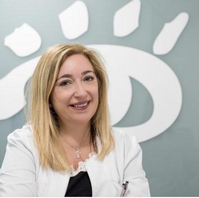 Marta Cabranes Azcona