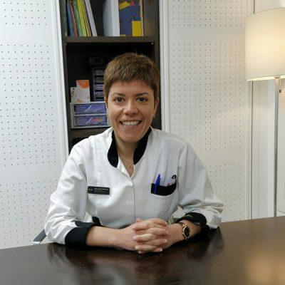 Ofelia Garrido Madarnás