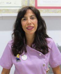 Sagrario Ortigosa Meléndez