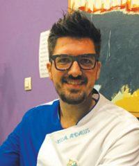 Salvador Pérez Fernández