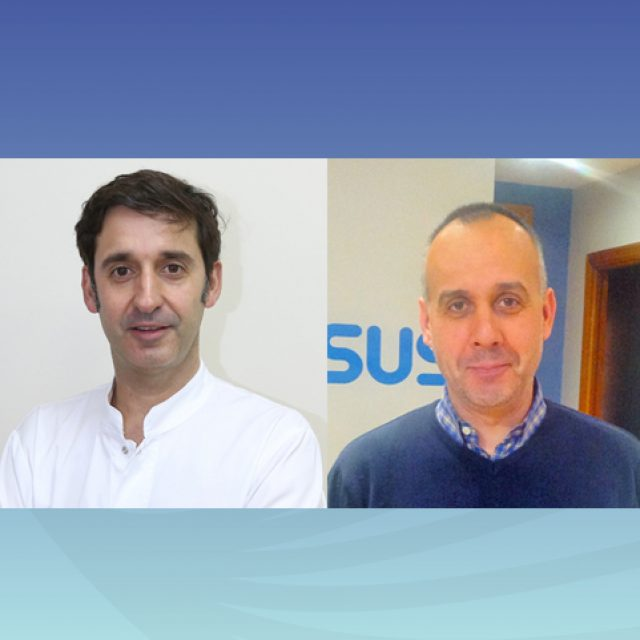 Descubre qué dos profesionales son nuevos Socios Clínicos de SIODEC